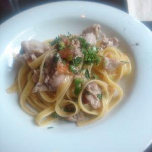 Today's Pasta
